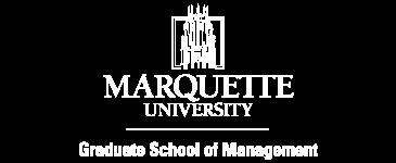 Marquette University's Graduate School of Management